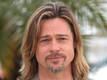 Brad Pitt surprises fans at movie...