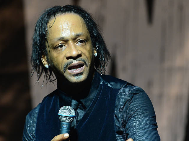 Katt Williams Katt Williams sued by tour