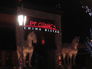 P.F. Chang's announces locations of data breach
