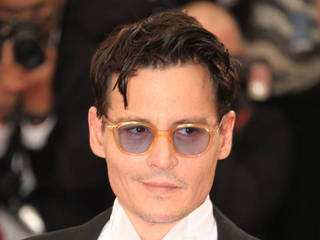 Johnny Depp to feature on lost Dylan lyrics...