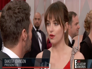 Oscars red carpet's most awkward moments