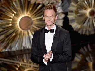 Neil Patrick Harris opens Oscars with epic song