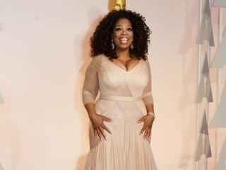 Oprah got us through the Oscars, here's how