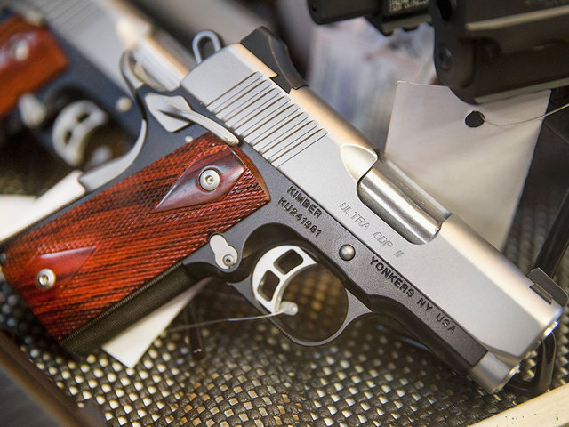 IMPD: 70% spike in kids with guns since 2013