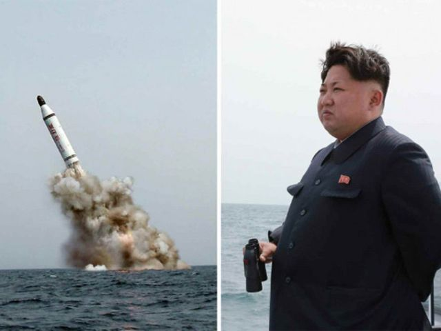 US Says Evidence 'Not Consistent' with North Korea H-bomb Claim