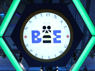 Spelling Bee to name 'Spellebrity' champion