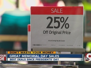 The BEST Memorial Day freebies and deals
