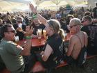 80K expected at Wacken heavy metal festival