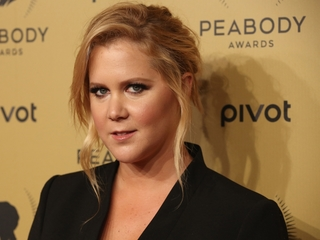 Amy Schumer coming to Indy in stand-up tour