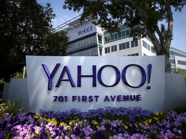 Yahoo confirms massive leak of 500 million accounts