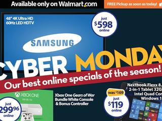 The 9 BEST Cyber Monday deals