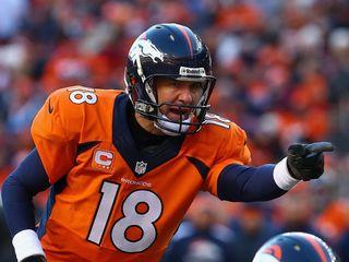Peyton Manning Super Bowl prop bets