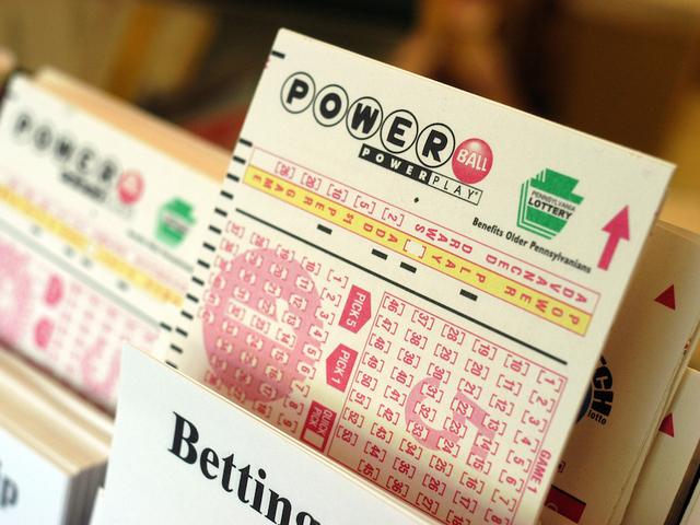 Winning $435M Powerball ticket sold in Lafayette