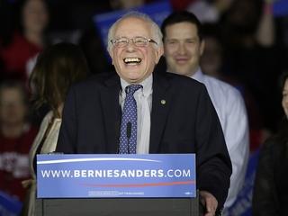 Socialism also won the Iowa caucuses