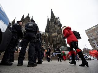 Women report sexual assaults at German Carnival
