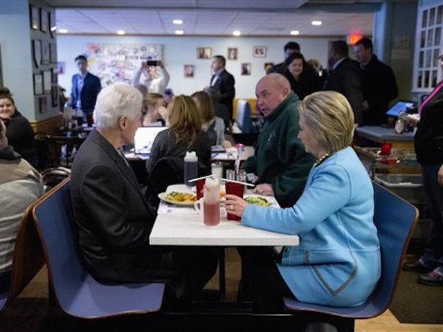 Bill Clinton Attacks Bernie Sanders