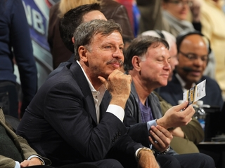 Stan Kroenke buys Texas ranch, adds to his list