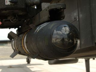 Cuba returns Hellfire missile to the US