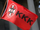 Fishers residents awaken to Ku Klux Klan fliers