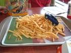 McDonald's debuts waffle fries in Canada
