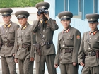 Another North Korean Missile Test Fails