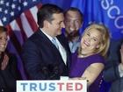 Cruz Campaign Clarifies Ted Isn't An 'Immigrant'