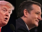 EXIT POLLS: Who voted for Trump, Cruz?