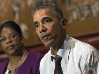 Obama shortened prison sentences for more people
