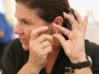 New brain research may help treat deafness