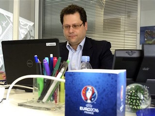US warns about Euro 2016 concerns
