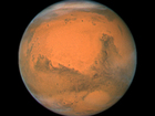 See Mars with your own eyes this weekend