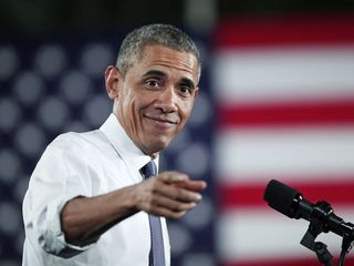 President Obama to return to Elkhart next month