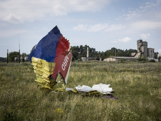 Putin, Russia being sued over MH17 crash