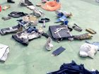 Evidence points to EgyptAir Flight 804 explosion