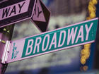 NYC man pleads guilty to 'Producers' scheme