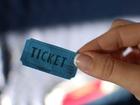 Trouble redeeming Ticketmaster free concert tix