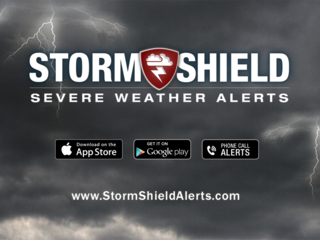 Get severe weather alerts for ANY type of phone