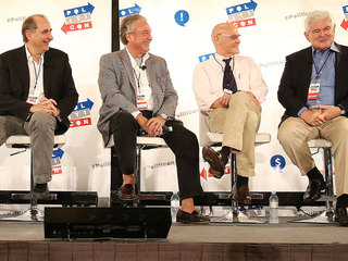 Podcast: Political consultants always win
