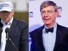 Conservative columnist George Will leaves GOP