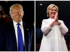 Report projects Trump, Clinton would add to debt