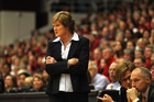 Tameka Catchings on Coach Summitt