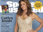 See Caitlyn Jenner's 'Sports Illustrated' cover