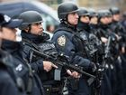 NYPD sergeants' union calls out 'blue racism'