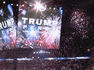How was this year's RNC different?