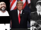 Trump, GOP getting requests to stop using songs