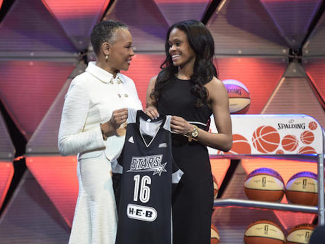 WNBA Repeals Fines Regarding Black Lives Matter T-Shirts