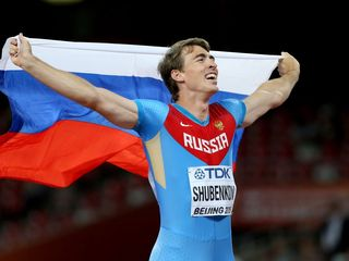 Russians won't be totally banned for Olympics