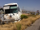 Dallas Cowboys bus crash kills 4