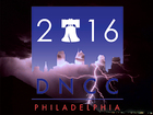 Hot, stormy beginnings at the DNC