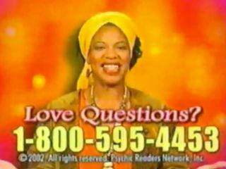 Call-in psychic Miss Cleo dies at 53
